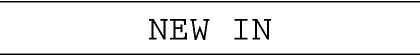 NEWIN-CARDI9555