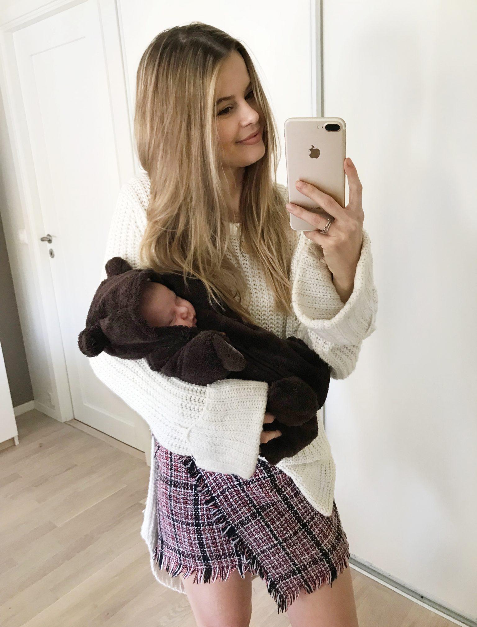 babyer og tv titting