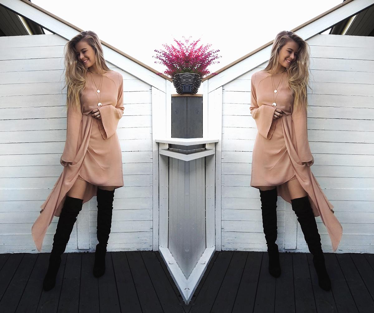 nakd-kjole94