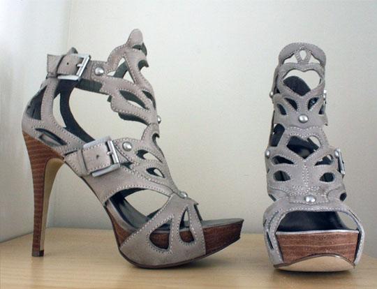 Stress sko   Rieker sandaler. 2020 01 19
