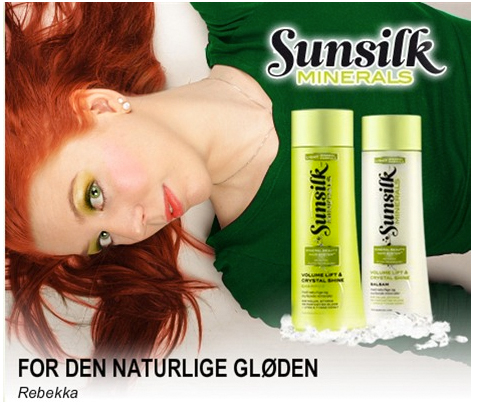 sunsilkvinner